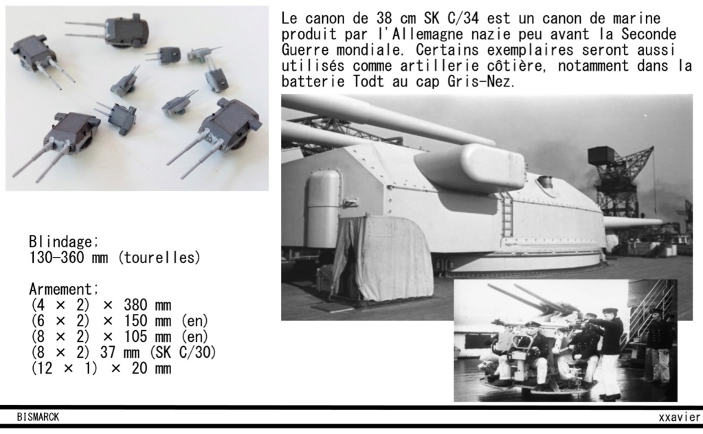 Bismarck au 1/700 de Meng  - Page 2 Page4910