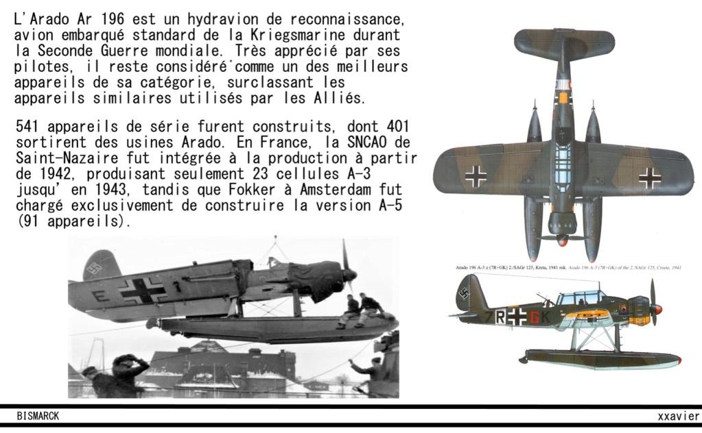 Bismarck au 1/700 de Meng  - Page 2 Page5210