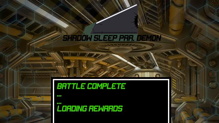 [Chapter #0.1.1 - Unlikely Bodyguard, Alex] Battle20