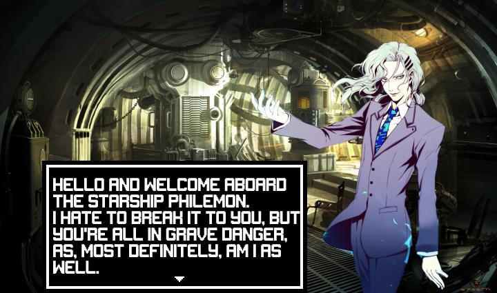[Chapter #0.1 - Awakening] Bg113