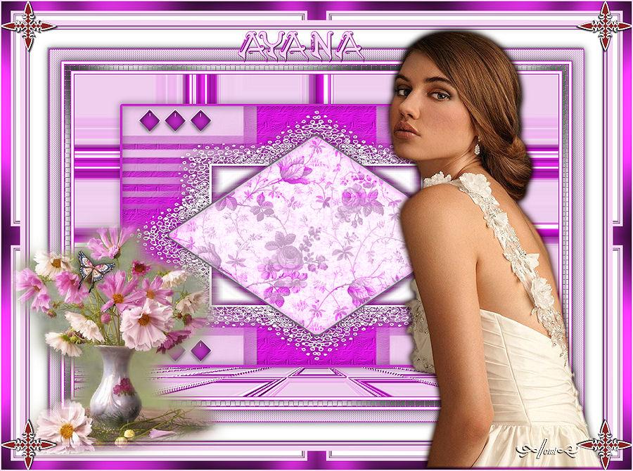 Ma galerie, Mes créas PSPXII Ayana10