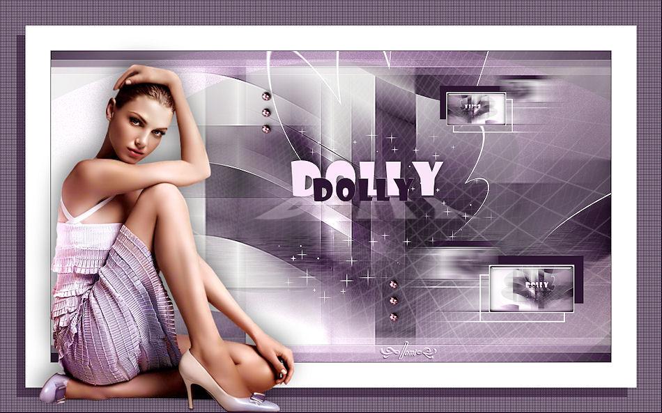 Ma galerie, Mes créas PSPXII Dolly210