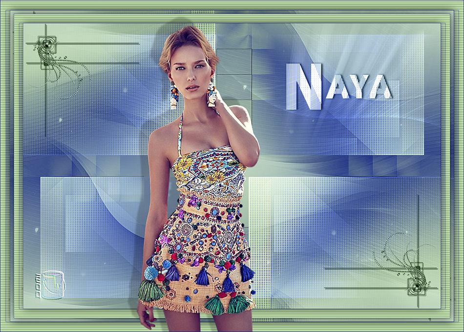 Ma galerie, Mes créas PSPXII Naya10