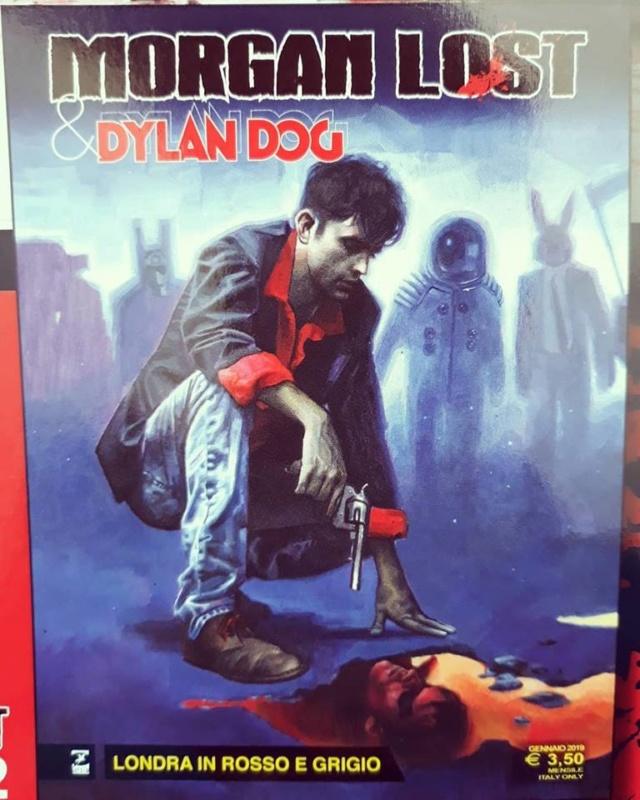 DYLAN DOG (Seconda parte) - Pagina 31 45134410