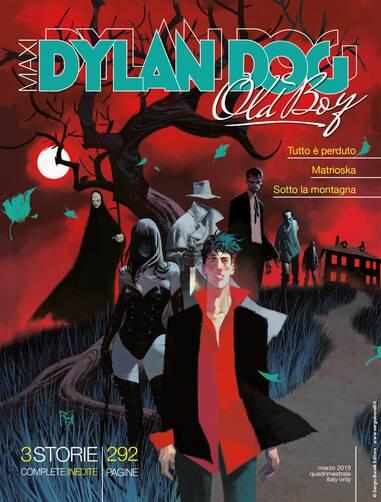 DYLAN DOG (Seconda parte) - Pagina 34 Dydmax10