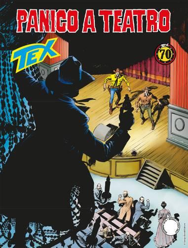 News e anticipazioni (Terza parte) Tex69810