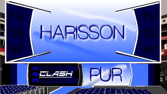 CLASH 1 Hariss10