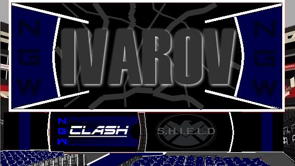 CLASH 1 Ivarov10