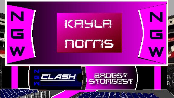 CLASH 2 Kayla_10