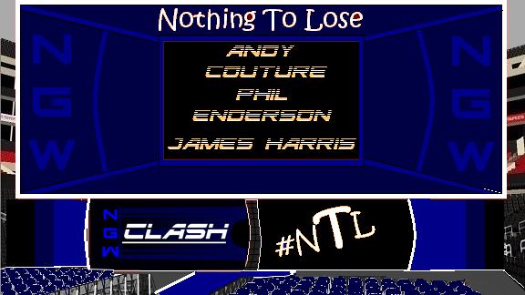 CLASH 2 Nothin10