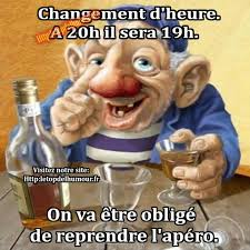 HUMOUR en dessins et en citations - Page 4 Apero10