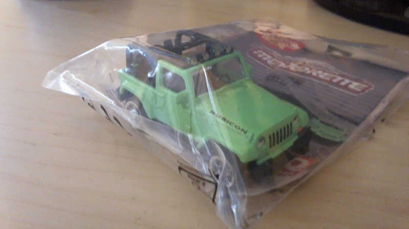 N°224A JEEP WRANGLER RUBICON Jeepwr10