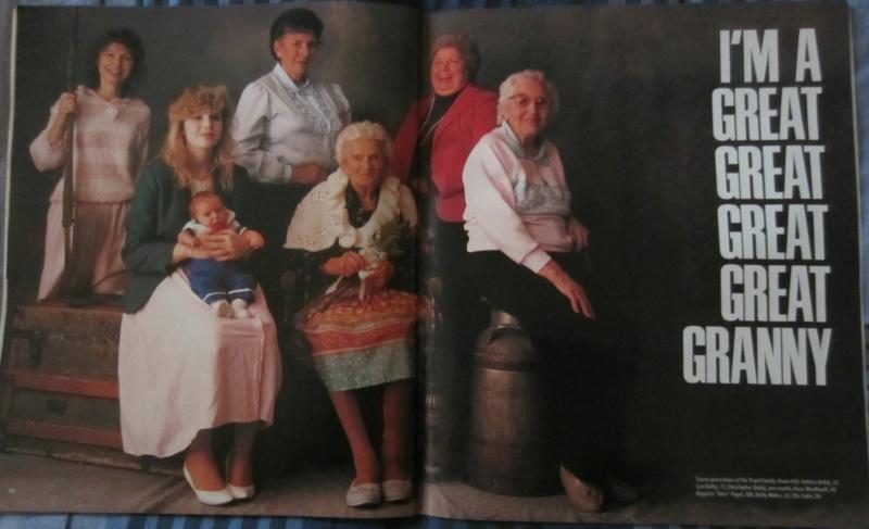 Preuves de vie sur les personnes de 110 ans et plus August10