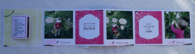 Galerie sujet mini album équipe A les ZARTIST'O CHATS 8_mini10