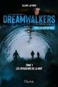 [Lafond, Alain] Dreamwalkers - tome 1 : Les voyageurs de la nuit Dreamw12