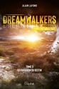 [Lafond, Alain]  Dreamwalkers - Tome 3 :  Le forgeron du destin Dreamw14