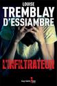 [Tremblay D'Essiambre, Louise]  L'infiltrateur L_infi10