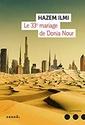 [Ilmi, Hazem]  Le 33e mariage de Donia Nour Le_33e11