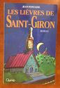 [Fontaine, Jean]  Les lièvres de Saint-Giron Les_li10