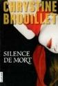 [Brouillet, Chrystine]  Silence de mort Silenc10