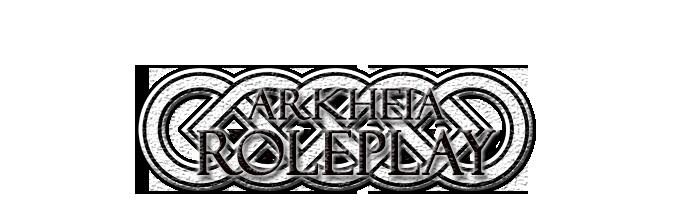 Arkheia Roleplay