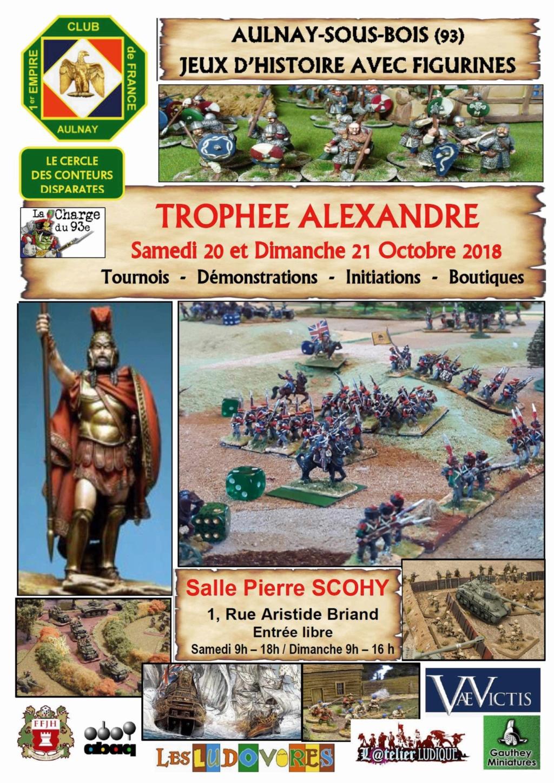 Nouveau Trophée Alexandre 2018 DBA 20/10/2018 Page-110
