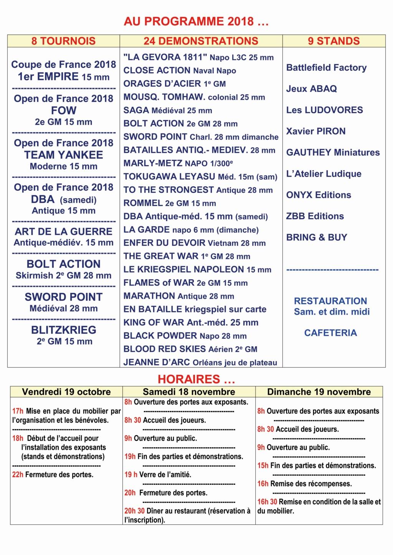 Nouveau Trophée Alexandre 2018 DBA 20/10/2018 Page-211