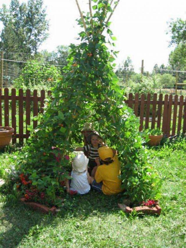 59- Décors de jardin Tipi_d10