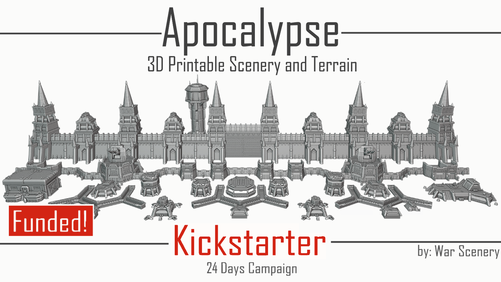 nouveau kickstarter fortress 4f556b10