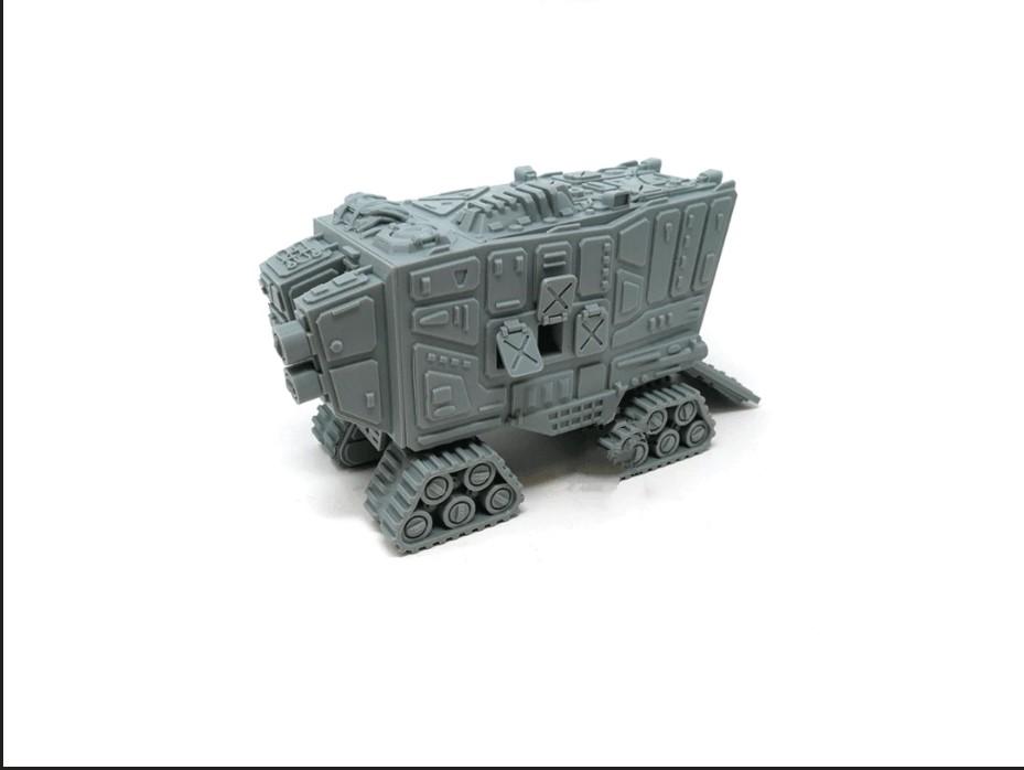 Création de cartes véhicules/ personnages : TB-TT, Dark Maul, etc - Page 2 Screen24