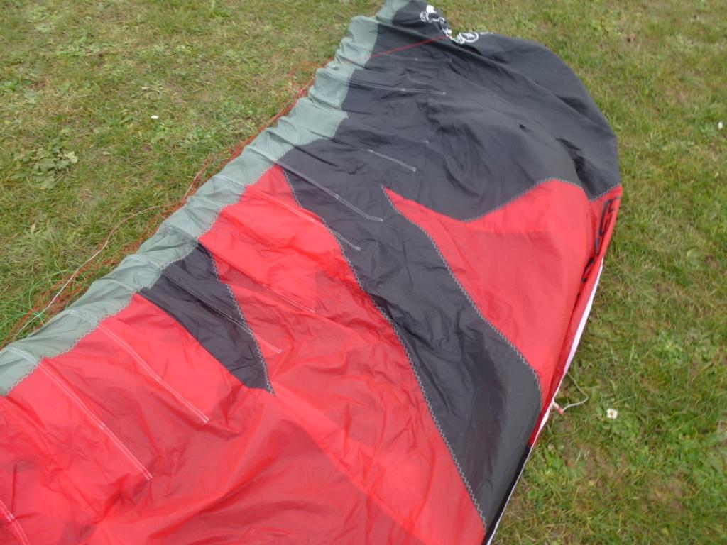 VENDUE Flysurfer Peak3 4m nue 360€  P1020519