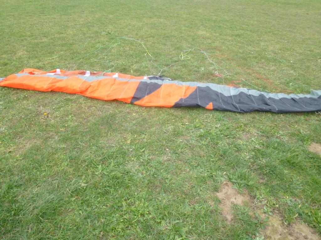 VENDUE Flysurfer Peak 3 6m complete 450€  P1020523