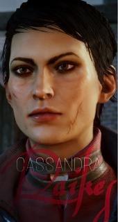 Cassandra Raikes