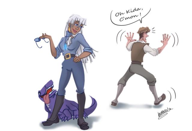 [Dessins] Fanarts de Pumpkin Princess : Mozenrath et Aladdin - Page 5 8d16e010