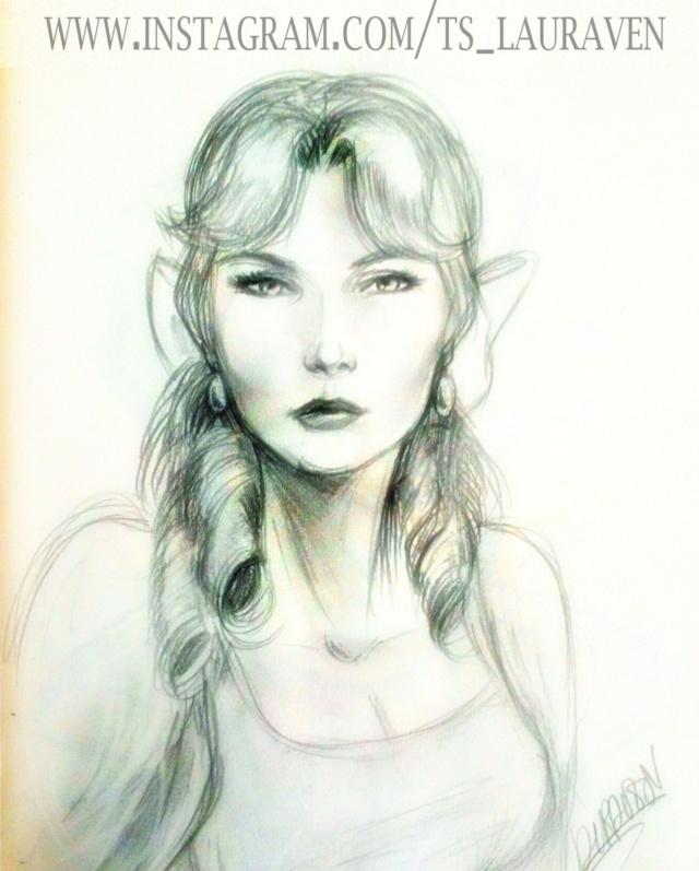 [Dessins] Fanarts de Pumpkin Princess : Mozenrath et Aladdin - Page 5 Tumblr22