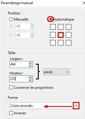 """Tutoriel """" Petite Elfe"""" Ligne621"""