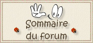 Les pages forum Sommai10