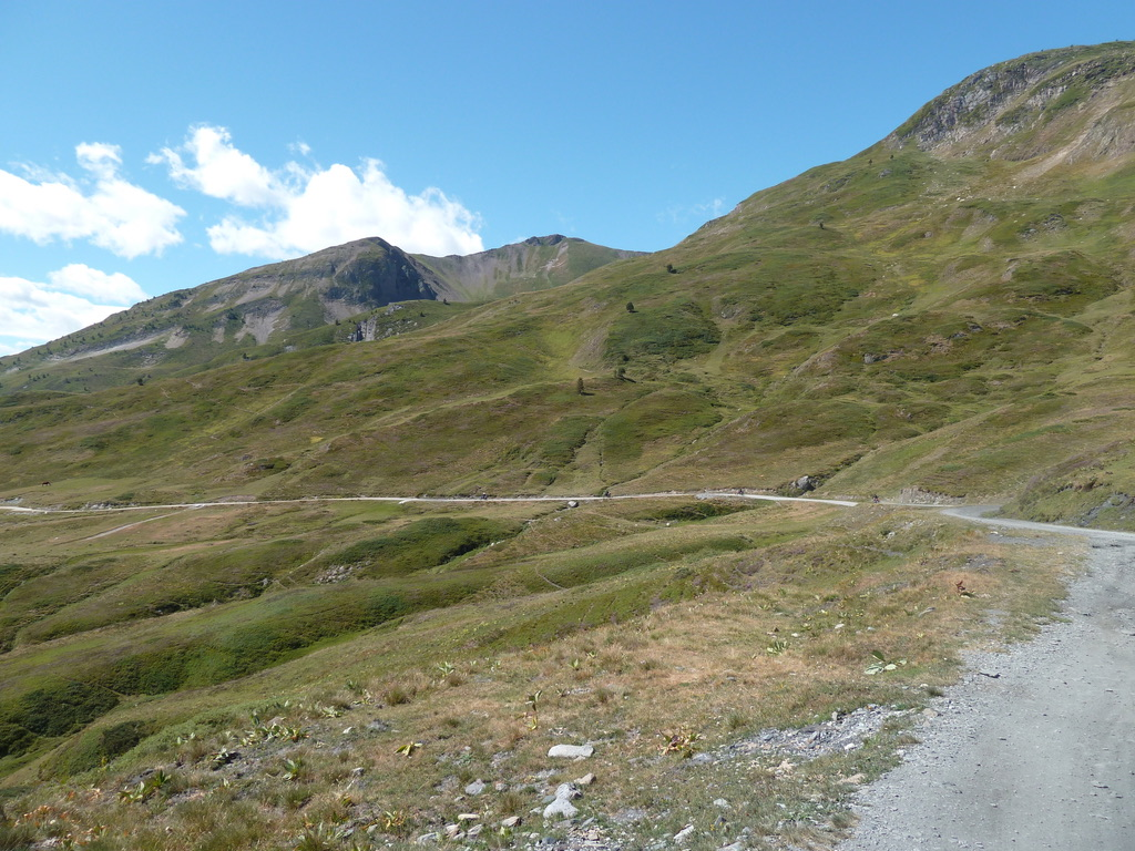 Pyrenees Espagnole Andorre 10 et 11 Aout - Page 2 Unadju18