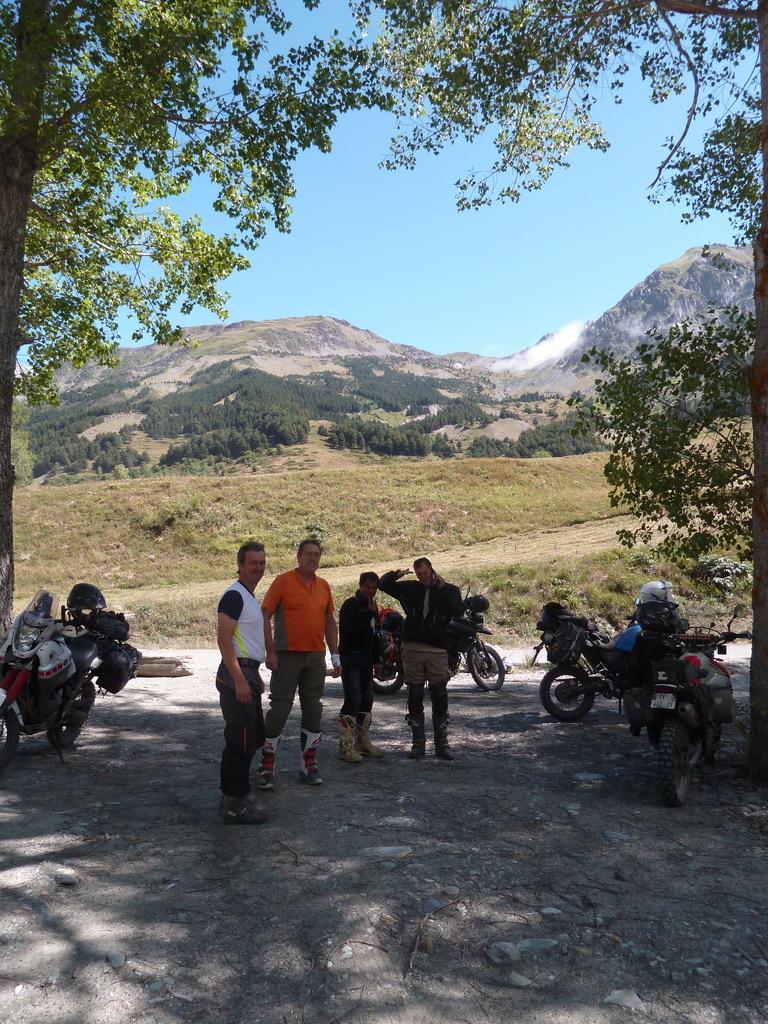Pyrenees Espagnole Andorre 10 et 11 Aout - Page 2 Unadju21