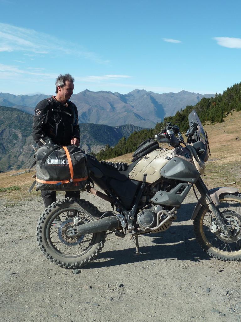 Pyrenees Espagnole Andorre 10 et 11 Aout - Page 2 Unadju22