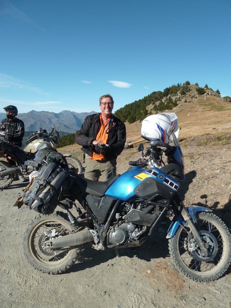 Pyrenees Espagnole Andorre 10 et 11 Aout - Page 2 Unadju26