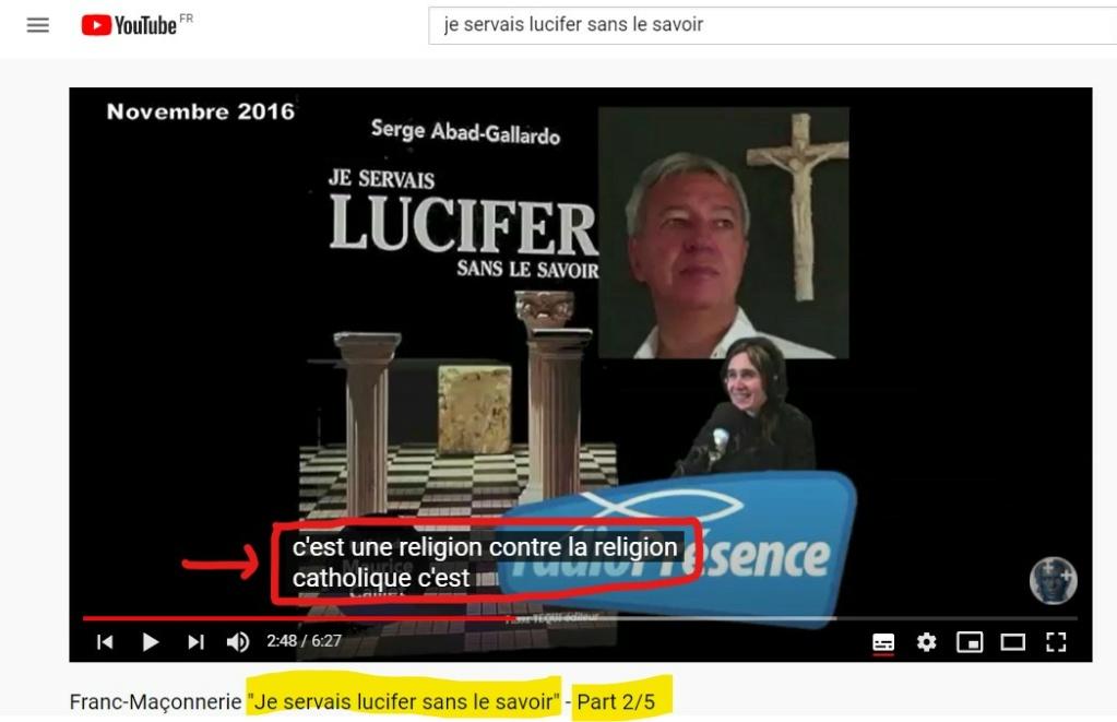 La place des Francs maçons  dans le plan de Dieu ? Captur79