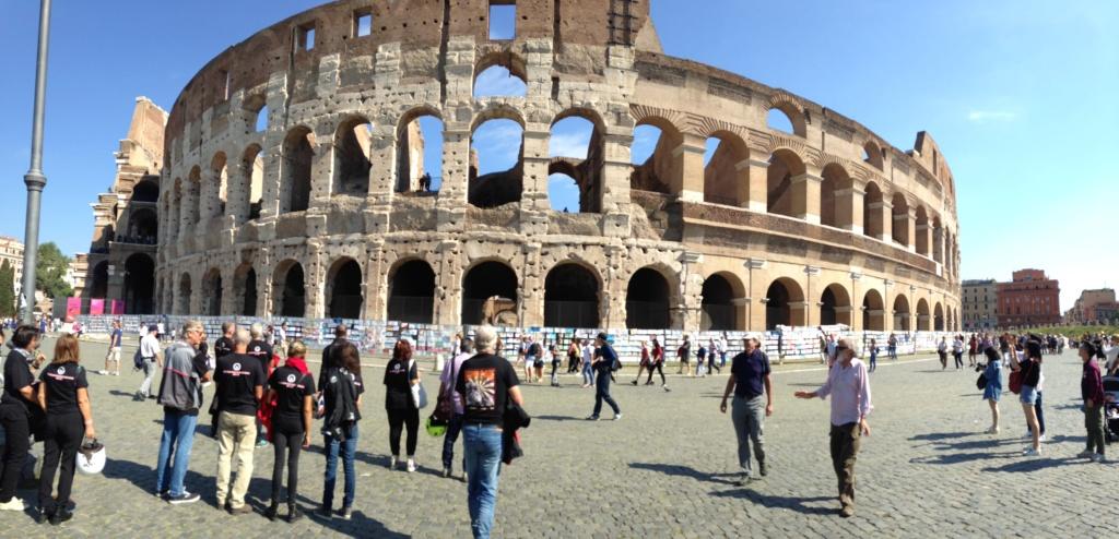 Allons faire un tour à Rome en Morini Img_5412