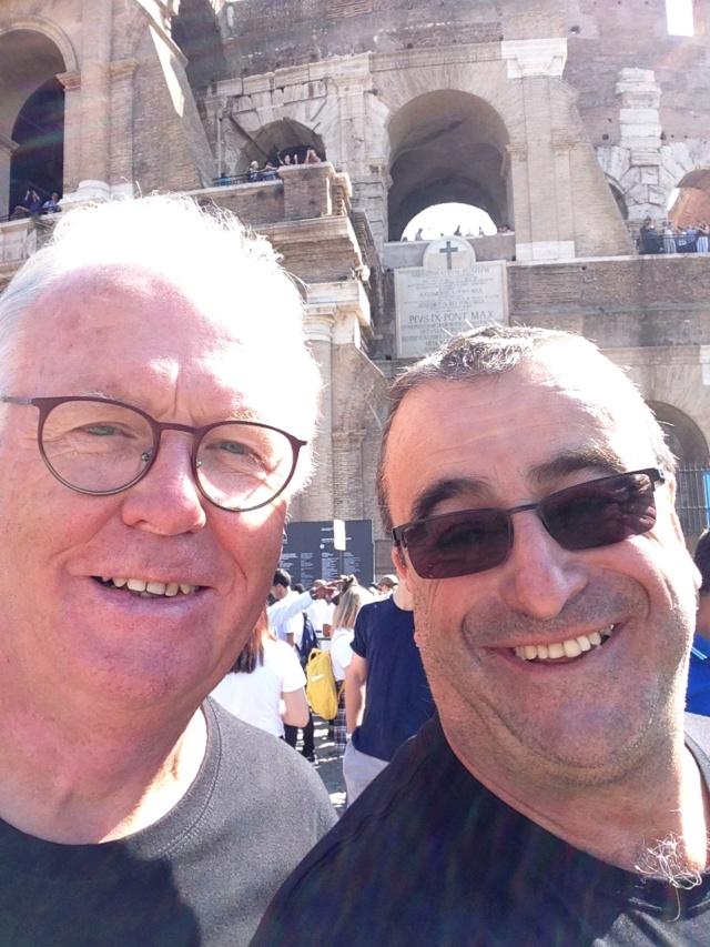 Allons faire un tour à Rome en Morini Img_5413