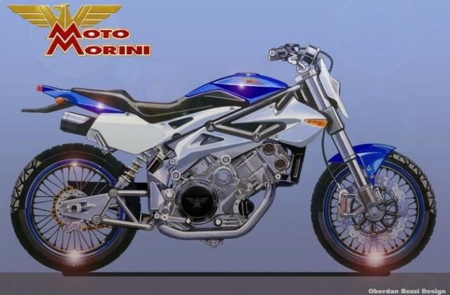 Design et leurs créateurs Moto2011