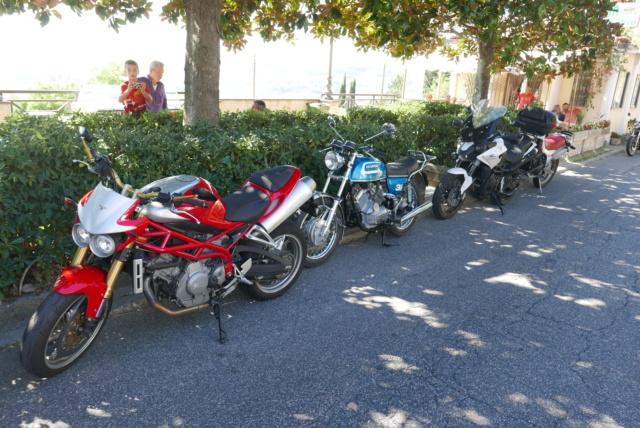 Allons faire un tour à Rome en Morini P1060126