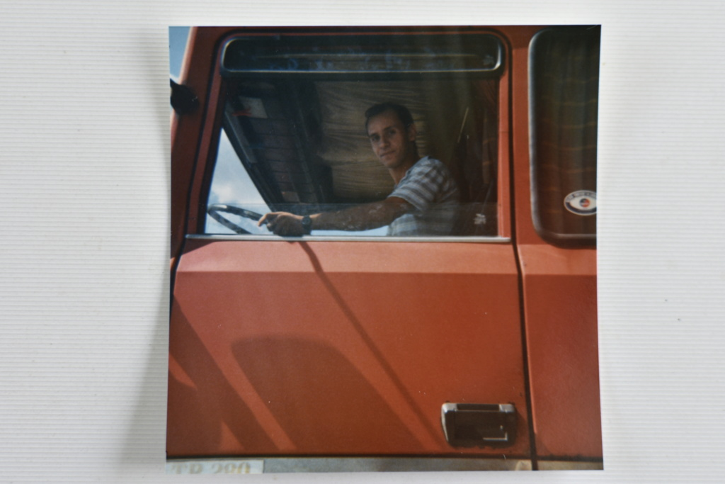A quoi ressemblait un E38iste, avant.... Avec un véhicule. - Page 8 _dsc0430
