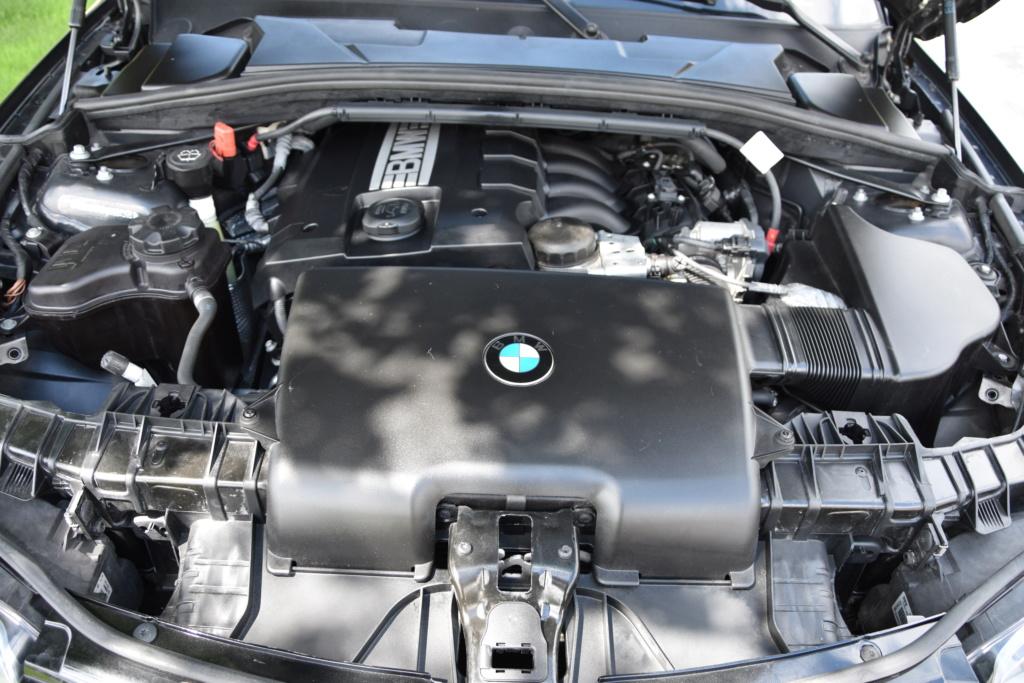 une nouvelle BMW a la maison Dsc_0145