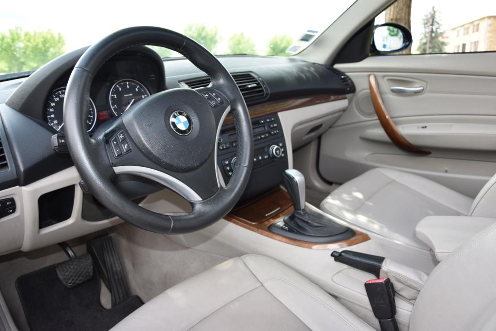 une nouvelle BMW a la maison Dsc_0147