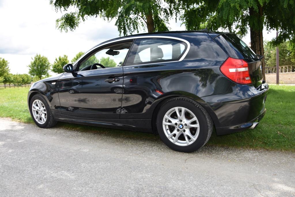 une nouvelle BMW a la maison Dsc_0148